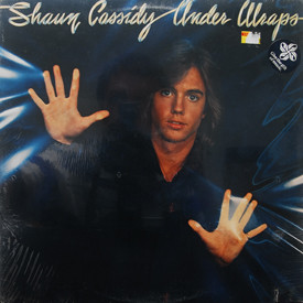 Shaun Cassidy - Under Wraps (sealed)