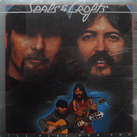 Seals and Crofts - I'll Play For You (sealed)