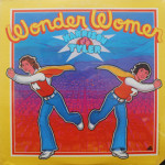 Harrison and Tyler - Wonder Women (sealed)