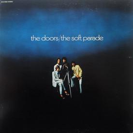 Doors - Soft Parade