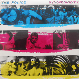 Police - Synchronicity (sealed)