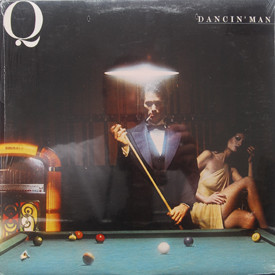 Q - Dancin' Man (sealed)