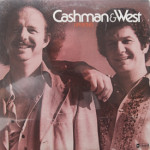 Cashman and West - Lifesong (sealed)