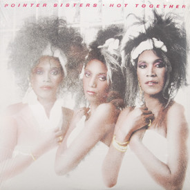 Pointer Sisters - Hot Together (sealed)