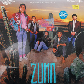 Southern Pacific - Zuma (sealed)