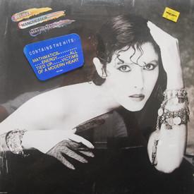 Melissa Manchester - Mathematics (sealed)