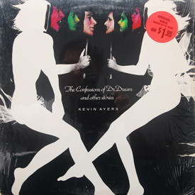 Kevin Ayers - Confessions Of Doctor Dream