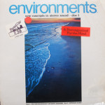 Environments - Disc 1
