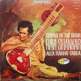 Ravi Shankar - Sound Of The Sitar