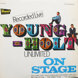 Young-Holt Unlimited - On Stage