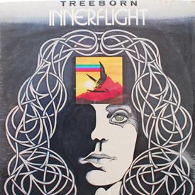 Treeborn - Innerflight (sealed)