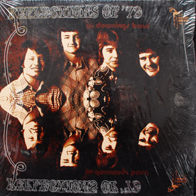 Downings Band - Reflections Of '73