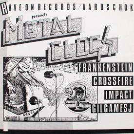 Various - Metal Clogs