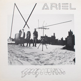 Ariel - Perspectives