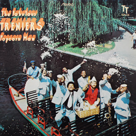 Fabulous Treniers - Popcorn Man