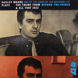 """Dudley Moore - Theme From """"Beyond The Fringe"""" and All That Jazz"""