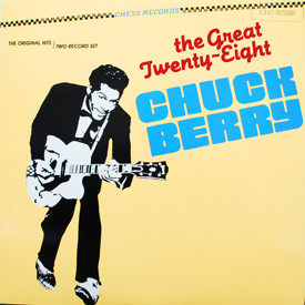 Chuck Berry - Great Twenty-Eight