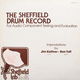 Jim Keltner and Ron Tutt - Sheffield Drum Record