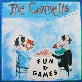 Connells - Fun And Games