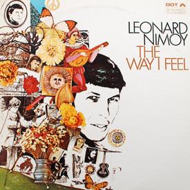 Leonard Nimoy - The Way I Feel