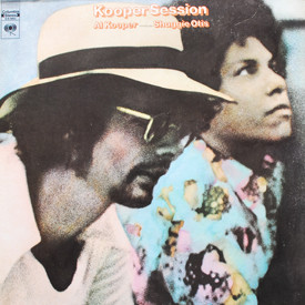 Shuggie Otis, Al Kooper - Kooper Session