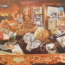 Mothers, Frank Zappa - Over-Nite Sensation