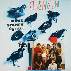 Chris Stamey Group - Christmas Time