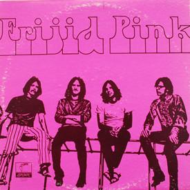 Frijid Pink - Frijid Pink