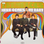 Tremeloes - Here Comes My Baby LP