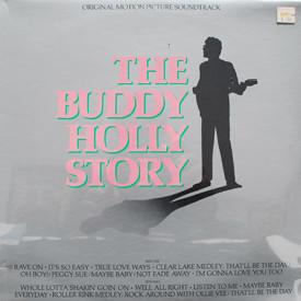 Soundtrack - Buddy Holly Story (sealed)
