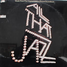 Soundtrack - All That Jazz (sealed)