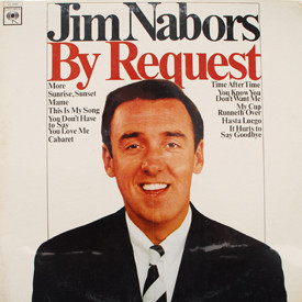 Jim Nabors - By Request (sealed)