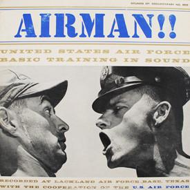 United States Air Force - Airman!