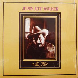 Jerry Jeff Walker - Jerry Jeff Walker