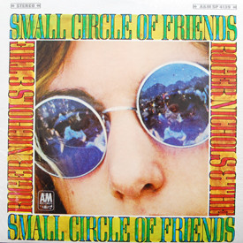 Roger Nichols And The Small Circle Of Friends - Roger Nichols And The Small Circle Of Friends