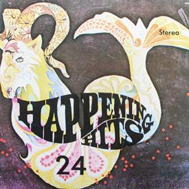 Various - 24 Happening Hits