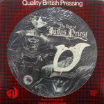 Judas Priest - Best Of Judas Priest (picture disc)