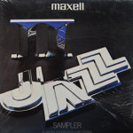 Various - Maxell Jazz II Sampler (sealed)