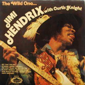 Jimi Hendrix - The Wild One