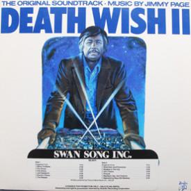 Jimmy Page - Death Wish II