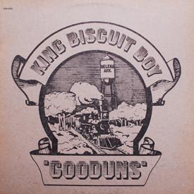 King Biscuit Boy - Gooduns
