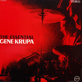 Gene Krupa - Essential Gene Krupa