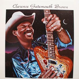 Clarence Gatemouth Brown - Blackjack