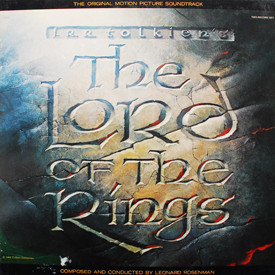Leonard Rosenman - Lord Of The Rings