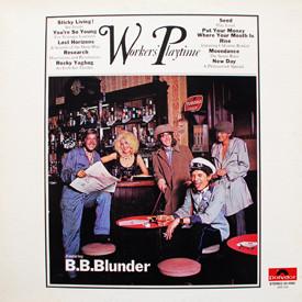 B.B. Blunder - Workers' Playtime
