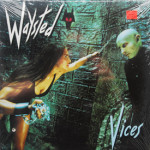 Waysted - Vices (sealed)