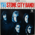 Stone City Band - Out From The Shadow