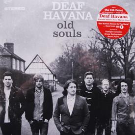 Deaf Havana - Old Souls