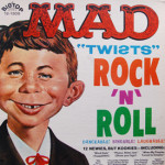 Mike Russo - Mad Twists Rock 'n' Roll