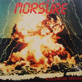 Morsure - Acceleration Process